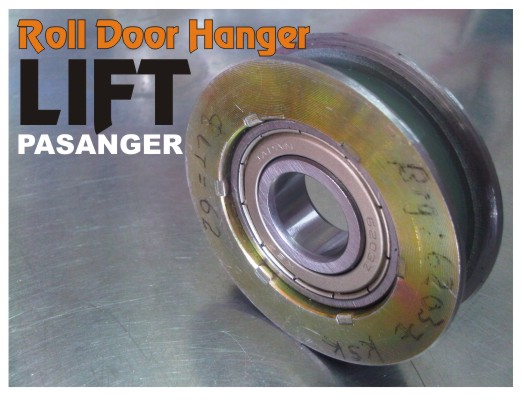 roll-door-hanger