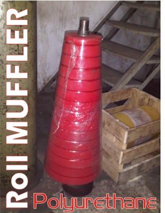 roll-mufler